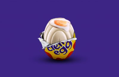 "Mondelez has launched an on-pack promotion to support the launch of its latest ""hunting"" season TV ads for Cadbury Creme Eggs, as part of a £4m marketing investment. Creme Egg ""super fan"" Gregg, introduced this time last year for the brand's first new creative campaign in four years, returns for the TV campaign."