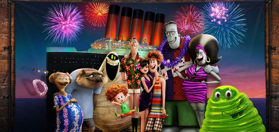Sony Pictures Releasing UK has appointed agency Lime Communications to manage its brand partnerships and promotional marketing activity on all key theatrical and home entertainment releases, including Peter Rabbit and Hotel Transylvania 3 (pictured).