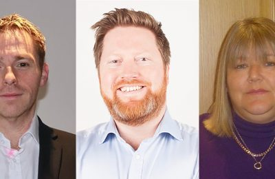 Kim Robinson, European Marketing Services Manager at Kraft Heinz, Mike Dando, EMEA Advertising and Promotions Manager at Epson Europe and Andrew Rae, Head of Promotions at specialist agency Black Tomato have joined the IPM board from January 2018.