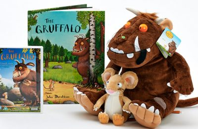 Magic Light Pictures, which manages children's brand The Gruffalo, has appointed entertainment marketing specialists Brand & Deliver to secure UK brand partnerships.