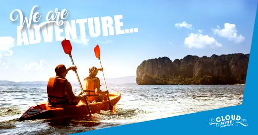 Weare-adventure