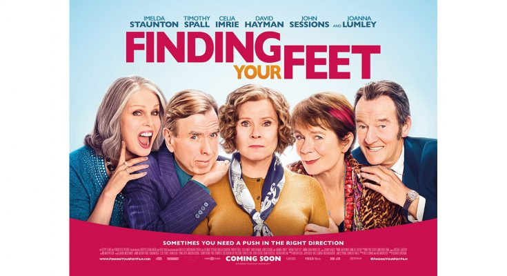 Applewood Smoked Cheddar is running an on-pack promotion in partnership with new British romantic comedy film, Finding Your Feet, offering a prize of flights for two to Rome, two nights' accommodation plus sightseeing and a meal at a top restaurant.