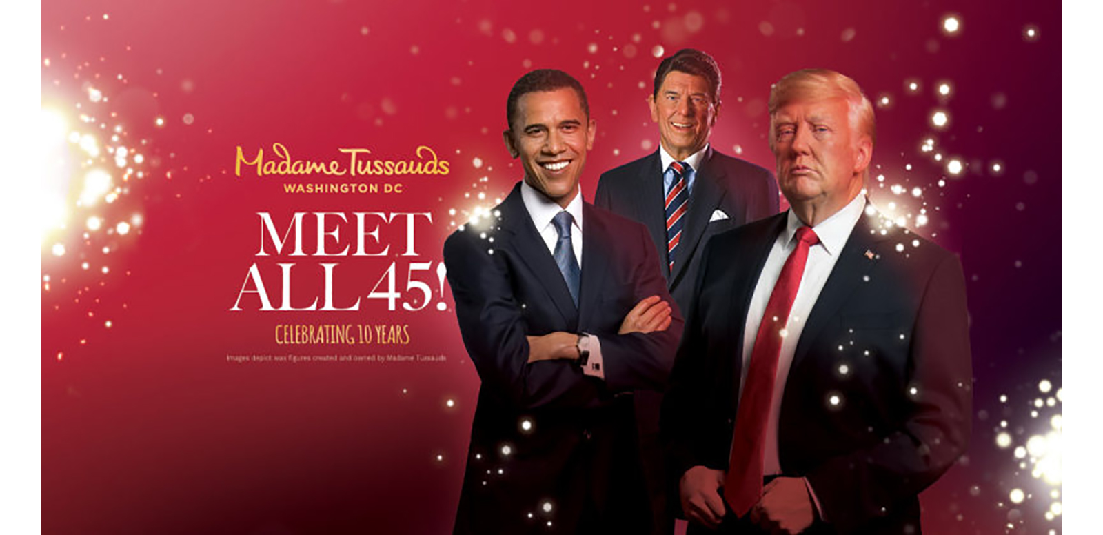 Madame tussauds washington dc discount coupons