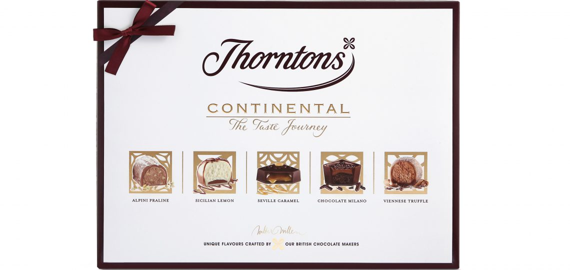 To celebrate Mother's Day 2018, Thorntons has been giving retailers the chance to 'Pass the Love on' with its latest competition.
