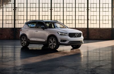 Volvo Car UK marked the UK unveiling of the brand new XC40 with a simultaneous nationwide launch event last night (Thursday 22nd February) at around 100 retailers across the country, culminating in a prize draw with one lucky winner driving home a Volvo XC40 R-Design.