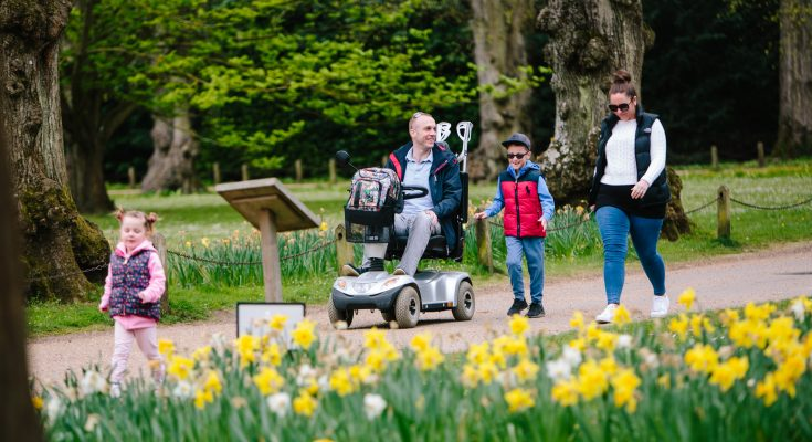 Mondelez is again partnering The National Trust and The National Trust of Scotland for a series of Cadbury Easter Egg Hunts at iconic Trust properties. This will be the 11th year the event has run, and the fifth year that experiential agency RPM has managed the activities on behalf of Cadbury.