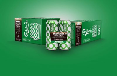 Carlsberg UK will be giving away a prize bundle including Live Nation and O2 Academy tickets to one lucky winner each week for 12 weeks, as part of its partnership with music event organisers Live Nation and to celebrate the Danish beer brand's up-weighted focus on live music for 2018.