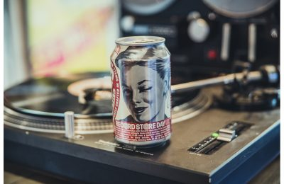 Friels First Press Vintage Cider, which is sponsoring Record Store Day UK on Saturday 21st April 2018, is launching a range of activity including an on-pack promotion, social media competitions and limited edition promotional cans.