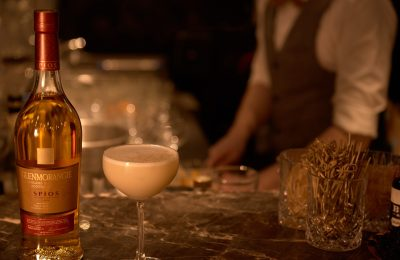 Scotch whisky Glenmorangie is celebrating the Golden Age of American whiskey this March with Spice & Rye, a Speakeasy-style cocktail bar in the heart of Fitzrovia, London.