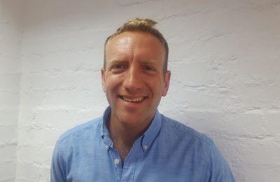 Michael Chambers, Director, Cloud Nine