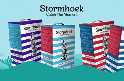 Wine brand Stormhoek, based in South Africa's 'Cape of Storms', is running a neck collar promotion across Great Britain giving consumers the chance to win £50 every day until the end of March, plus entry to a prize draw to win Stormhoek wine for a year.