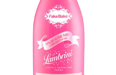 Lambrini, the best-selling perry brand, has teamed up with self-tan specialist, Fake Bake, for a Spring on-pack promotion offering the chance to win Fake Bake products and get online discounts.