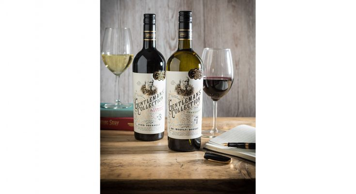 Treasury Wine Estates (TWE) has extended its use of Augmented Reality (AR) technology to cover its Lindeman's Gentleman's Collection brand. Scanning the bottle with a smartphone or tablet loads 'Gentleman's Guide to Augmented Reality'.