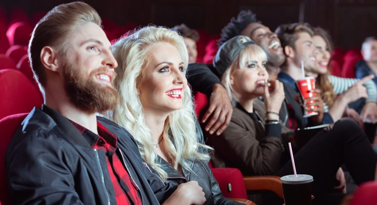 Paul Parry of Filmology, part of consumer engagement specialists Sodexo Neon, Headline Sponsor of the IPM Awards 2018, explains why marketers can't afford to miss out on the latest films