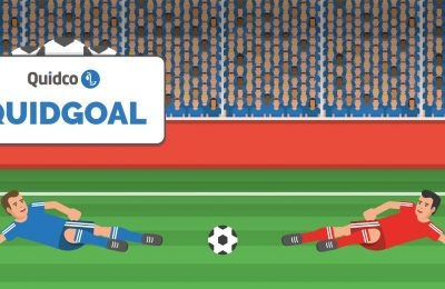 Quidco, the UK's leading online cashback website, has launched a football-themed digital promotion to drive brand awareness this summer.