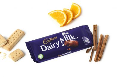 For the first time ever, Cadbury is inviting UK consumers to 'Go Madbury for Cadbury' and create their very own Cadbury Dairy Milk bar, which could become the newest addition to the iconic Cadbury Dairy Milk range to sit alongside well-known variants such as Caramel, Fruit & Nut and Whole Nut.