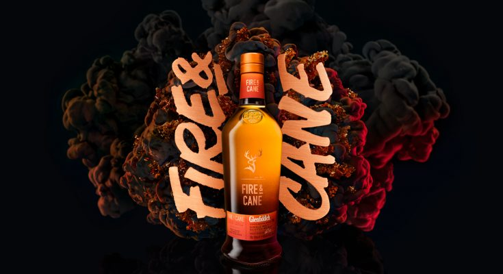 "Glenfiddich is launching a new campaign to promote Fire & Cane, the fourth and latest release in the Glenfiddich ""Experimental Series"". The campaign broke on July 23rd 2018 in the USA, with sampling and experiential activations at the Taste of the Cocktails event in New Orleans, and will roll out in other lead markets later in the year – including France in September, the UK in October and Taiwan in 2019"