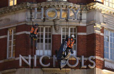 Holly nichols