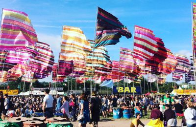 What happens to the festival industry in a year when the greatest show on earth, Glastonbury, takes a year out, asks Orla Ryan of ignis