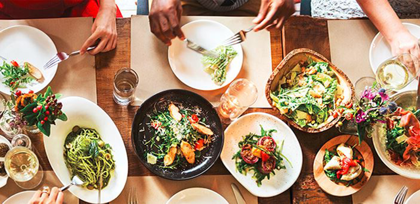 Dine, in partnership with Three, to give operators access to 2 million diners per month