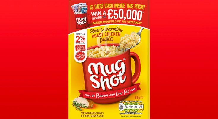 Mug Shot banishes the January Blues with cash giveaway - IPM Bitesize