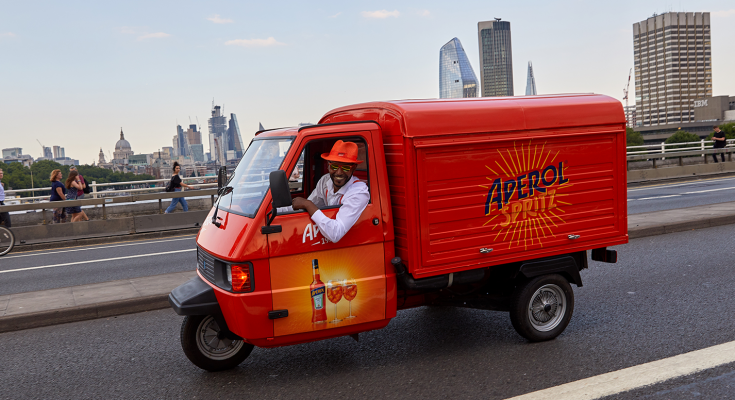aperol delivery