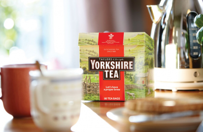 yorkshire tea x ivw