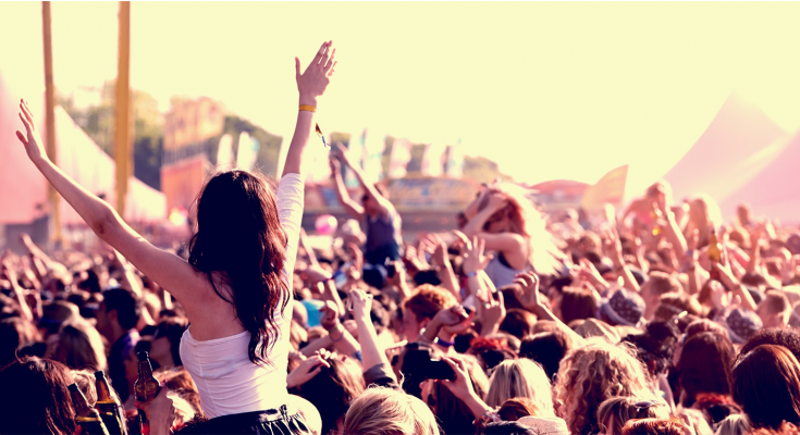 BAM opinion festival experience