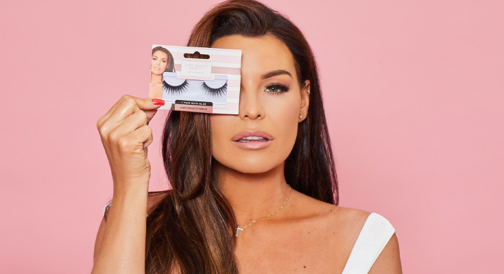 poundland and jessica wright
