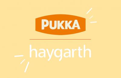 Pukka Pies and Haygarth