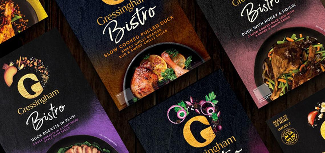 Gressingham Bistro industry