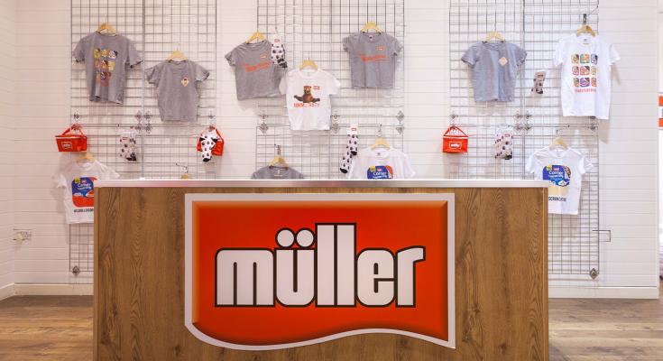 Muller pop-up