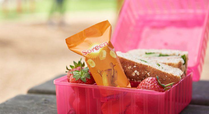 Soreen Lunchbox