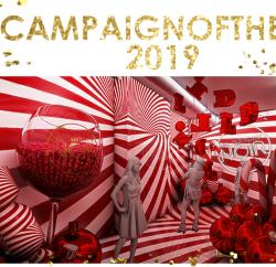 Campaign Of The Year 2019 bitesize image