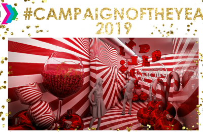 Campaign Of The Year 2019 bitesize image