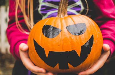 halloween savvy