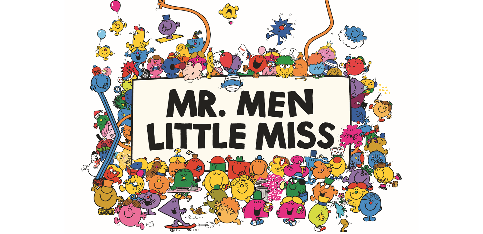Little Miss And Mister