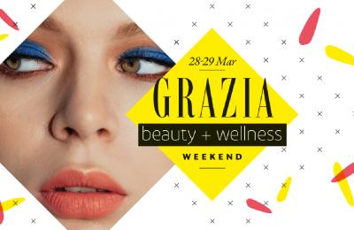 Grazia event