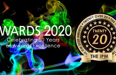 IPM Awards TO20