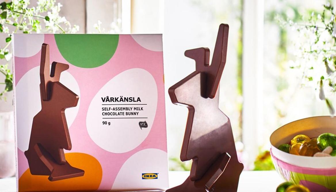 Ikeas flatpack bunny2