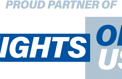 Nights on us -Proud Partner Logo