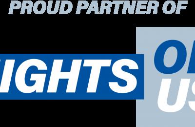 Nights on us -Proud Partner Logo