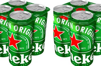Heineken - PNG