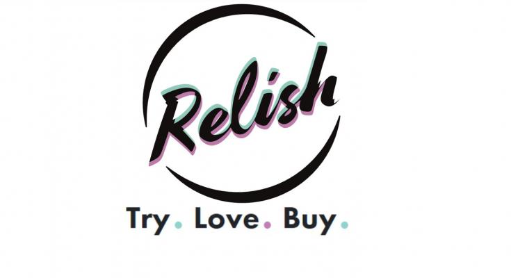 Relish png