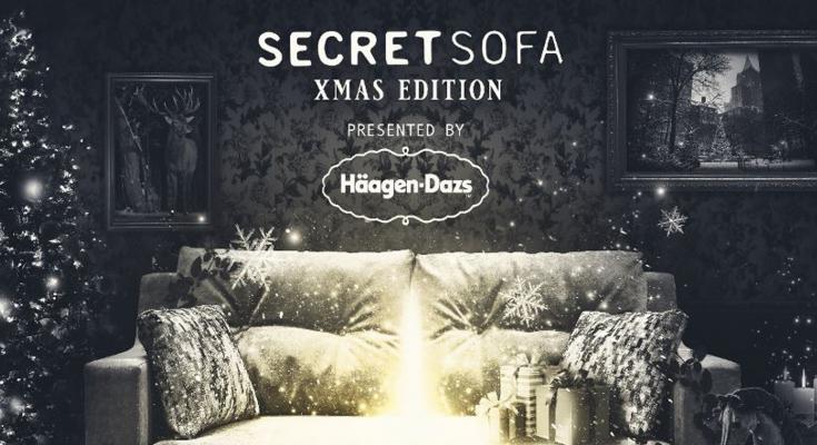 Secret sofa web