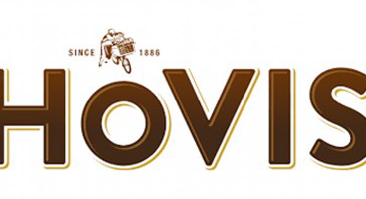 Hovis logo web