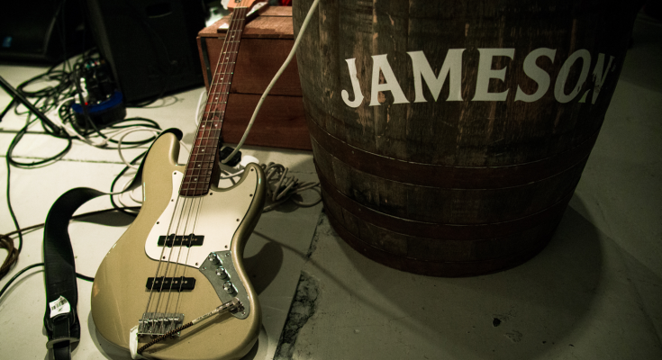 Jameson web