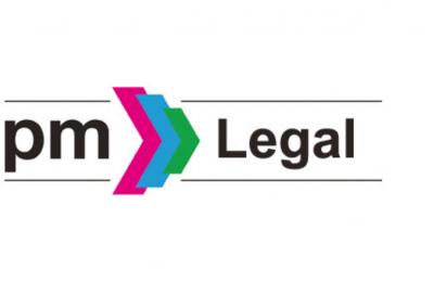 IPM Legal Logo